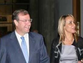 Nuria Roca y Telecinco rompen una relación 'Divinity'
