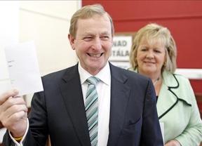 Irlanda quiere austeridad y dice 'sí' al tratado de estabilidad de la UE