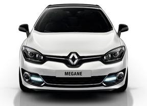 El Renault Mégane, líder en 2014, ha sido el coche más vendido en España doce veces desde 1996