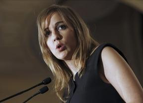 Tania Sánchez se postula para presidir la Comunidad de Madrid y carga contra el régimen del 78