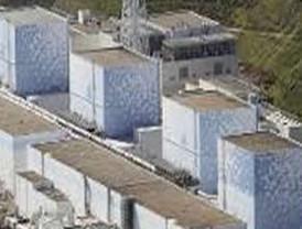 Estabilizan a Fukushima 1, al lograr restaurar electricidad en dos de las unidades nucleares