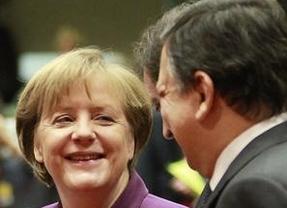 Los problemas crecen en toda Europa: en Alemania prevén crecimiento mínimo en 2012