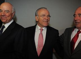 Caso Bankia: El juez llama a declarar a Botín, Fainé y González por las conversaciones con De Guindos