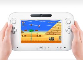 Wii U estará en las tiendas a finales de año
