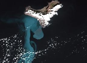 El Hierro registra el mayor movimiento sísmico desde la erupción
