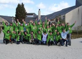 Iberdrola inicia una nueva etapa de su programa de voluntariado internacional de Brasil