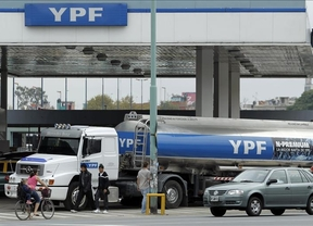 'Batacazo' de las acciones de YPF en la bolsa de Nueva York