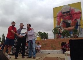 Fallece el exciclista de Guadalajara José Luis Viejo