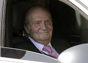 El Rey, operado 'con éxito' de la cadera izquierda en el Hospital Quirón