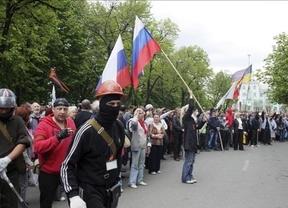 'Una voz desde el mercado': Ucrania, efectos limitados