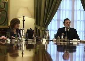 El Consejo de Estado aprueba por unanimidad el dictamen para que el Gobierno recurra la consulta