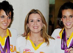 Anna Tarrés, la ex seleccionadora de natación sincronizada, de heroína a villana