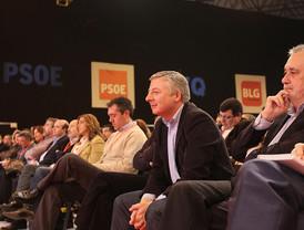 Zapatero da alas a sus candidatos pidiéndoles que eviten los rifirrafes y trabajen por el empleo