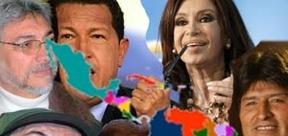 América Latina ausente del programa de Rubalcaba