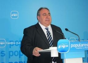 Vicente Tirado,coordinador de campaña electoral en el equipo de Carlos Floriano
