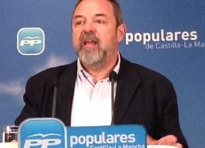 Jesús Labrador, candidato del PP para hacer de Toledo una ciudad de