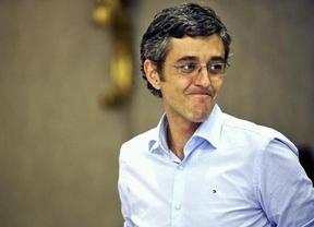Madina no se pone límites: no descarta presentarse a las primarias para optar a La Moncloa