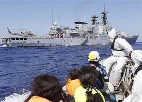 Rajoy afirma que Europa se juega su prestigio si no es capaz de evitar tragedias como el naufragio en el Mediterráneo