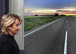Aguirre no sólo recorta, también cobra más: ahora propone peajes en las carreteras madrileñas