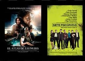 Risas, amor y misterio llegan a los cines con los estrenos de la semana