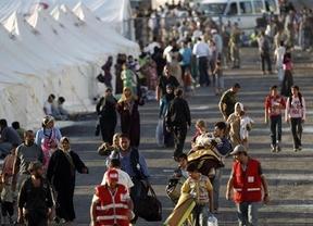 Los refugiados sirios, los más beneficiados de las ayudas humanitarias del Gobierno de Cospedal