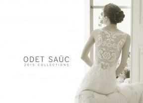 Nace Odet Saüc, tu tienda de vestidos de novia en Barcelona