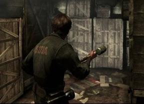 2012 será el año de 'Silent Hill'