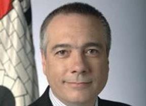 Pere Navarro pide 'honradez' a los separatistas del PSC y que no se aferren a su acta de diputados