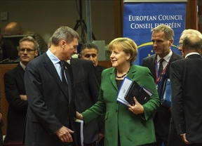 Merkel se sale con la suya: no habrá recapitalización retroactiva para la banca española