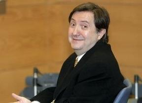 Jiménez Losantos y los directivos de Libertad Digital no serán imputados por la presunta compra de acciones con la 'caja B' del PP