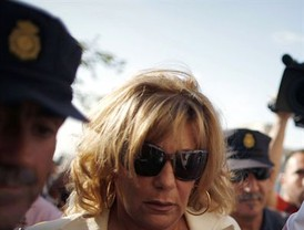 La defensa de Marisol Yagüe pide la nulidad de escuchas y registros