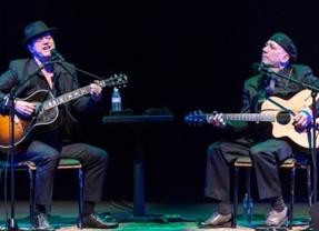 Juan Perro llega a Toledo con su gira 'Casa en el aire'