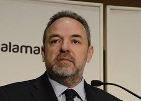 Jesús Labrador cree que Castilla-La Mancha crecerá por encima del 0,7% en 2014