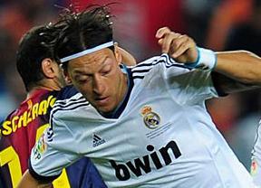 El capricho de Bale condena a Özil al destierro: vendido al Arsenal por unos 50 millones