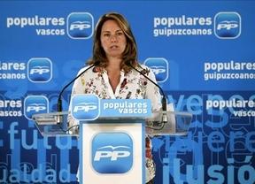 Arantza Quiroga habla claro: