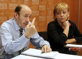 Rubalcaba apoya la nacionalización de Bankia si Rajoy no da un solo euro público