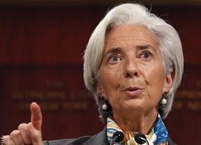Los 'brotes verdes' y el informe de la reforma laboral no convencen al FMI que nos augura un 26% de paro... ¡hasta 2018!