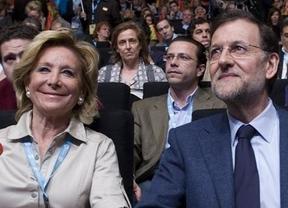 Aguirre aclara la polémica del 'dedazo': criticó la designación de Moreno como presidente del PP andaluz y no como candidato