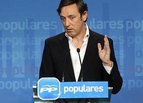 Hernando 'se estrena' con una multa de 20.000 euros por acusar a UPyD de financiación ilegal