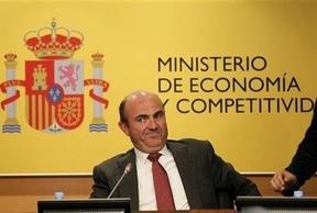 Luis de Guindos: