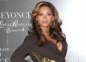 La cantante Beyoncé da a luz una niña, Ivy Blue Carter