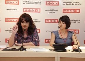 CCOO propone crear 19.000 empleos eliminando las 'horas ilegales'