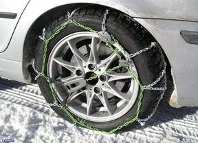 Hertz recomienda revisar el vehículo y contar con cadenas al circular durante la ola de frío en España