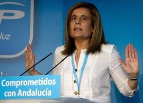 Báñez afirma que el contrato de emprendedores supone 1 de cada 3 contratos indefinidos a jóvenes