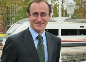 Biografía de Alfonso Alonso, colaborador de Sáenz de Santamaría y portavoz elogiado por Rajoy
