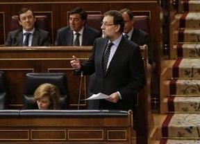 Rajoy pide a la oposición que vote a Juncker por