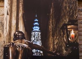 Una fotografía del Cristo del Amor anunciará la Semana Santa de Toledo
