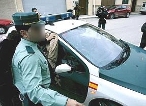 Un guardia civil fue agredido por un policía en medio de las revueltas por el vídeo 'Innocence of Muslims' en Túnez