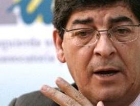 La Junta atribuye los datos del IESA al malestar por la crisis