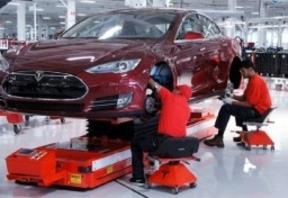 Tesla tendrá una fábrica en Europa